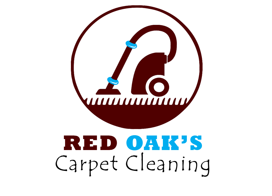 redoak carpet cleaning logo